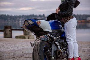 motorbike loan personal finance