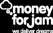 Money for Jam